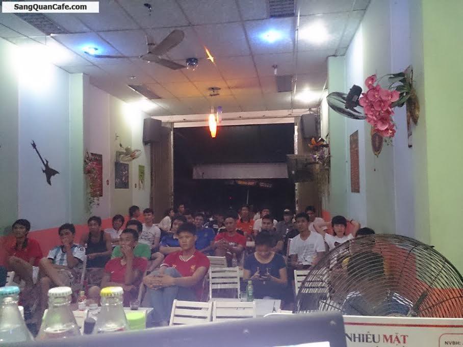 Cần sang quán cafe đối diện Đại Học Bách Khoa Đà Nẵng