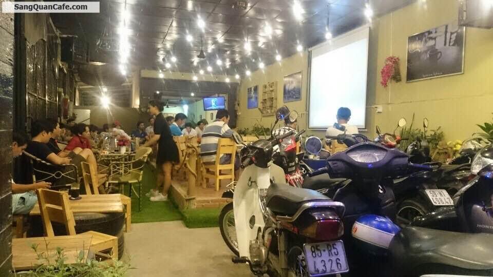Cần sang quán cafe đường Đỗ Văn Dậy