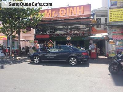 Cần sang quán cafe đường Hoàng Sa