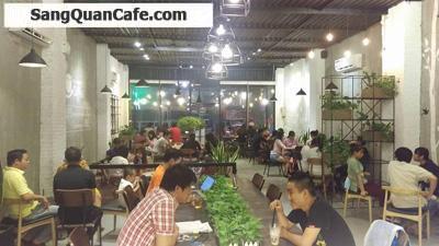 Cần sang GẤP quán cafe đẹp nhất quận 9