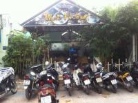 Cần Sang Quán Cafe đừong Trưong Dinh .p Tân Mai .Bien Hòa