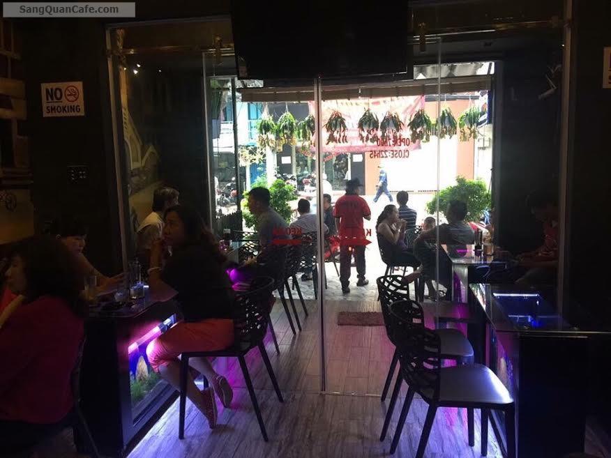 Cần sang quán cafe đường Vĩnh Viễn