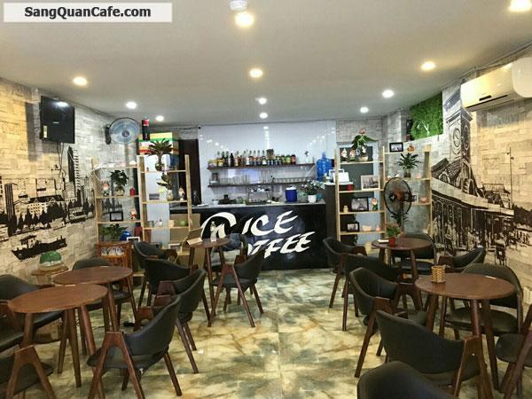 Cần sang quán café giá rẻ, Tân Kỳ Tân Qúy, Tân Phú