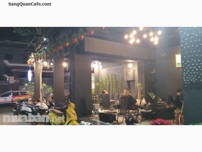 Cần sang quán cafe giá 350tr (đã bao gồm cọc 50tr).