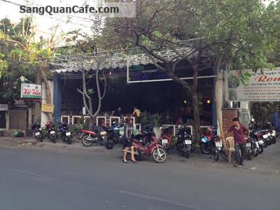 Cần sang quán Cafe Hải Triều khu Bắc Hải