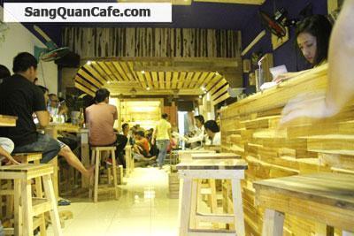 Cần sang quán cafe live Acoustic đang hoạt động tốt !!!