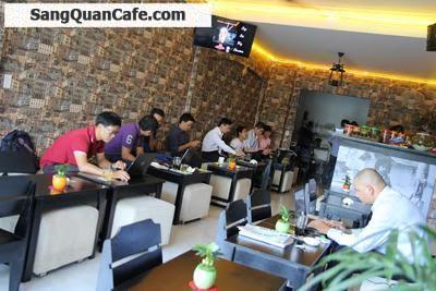 Cần Sang quán cafe Máy Lạnh,  cơm Văn Phòng