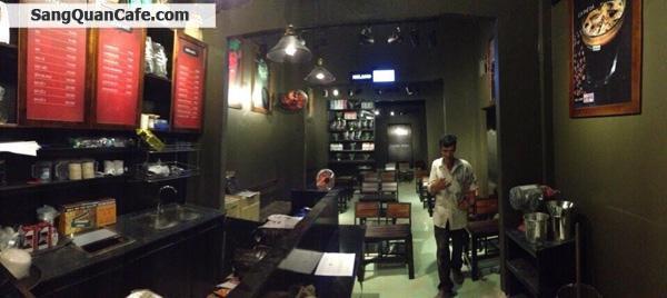 Cần sang quán cafe MILANO  Quận Tân Phú