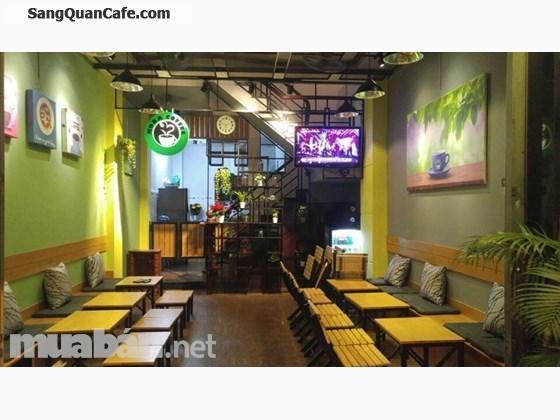 Cần sang quán cafe nguyên chất ở Quận Tân Phú