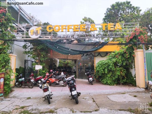 Cần sang quán cafe Quận 9