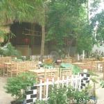 Sang Quán Cafe Sân Vườn quận. Gò Vấp
