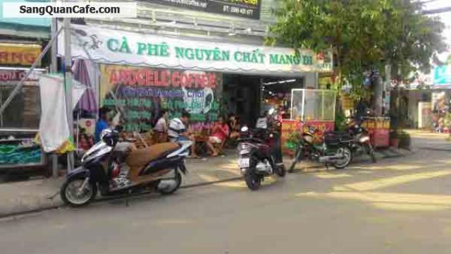 Cần sang quán Cafe, Sinh Tố, Bò Né