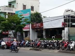 Cần sang quán cafe tại Đà Nẵng