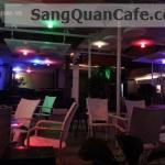 Cần sang quán cafe tại Khu đô thị Chánh Nghĩa - Bình Dương