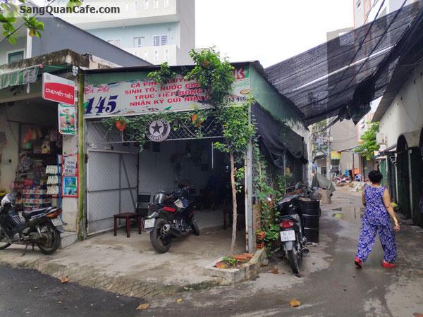 Cần sang quán cafe Trần Bá Giao Gò Vấp