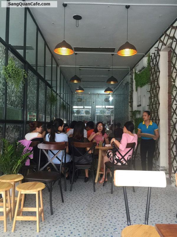 Sang quán cafe và bún đậu mắm tôm quận 1