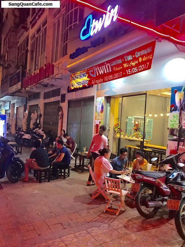 Sang quán cafe + bún chả Hà Nội Quận Tân Bình
