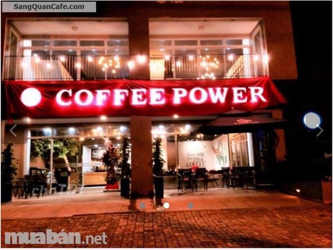 Chính chủ sang gấp quán cafe P.Tân Phú Q7