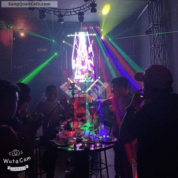 Chính Chủ Sang Quán Coffee DJ + Beer Club 500m2