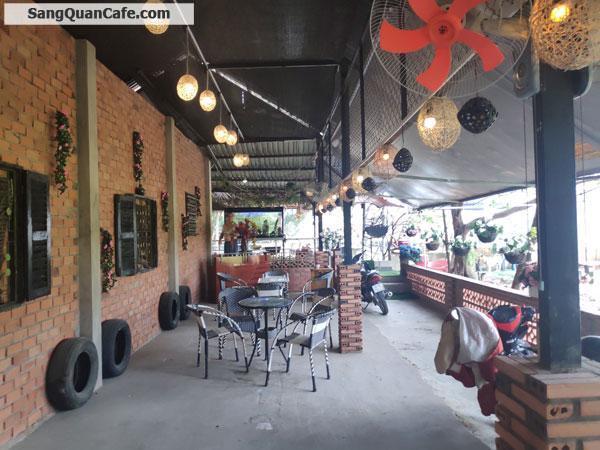 Cho thuê Mặt bằng có thể kinh doanh quán cafe hoặc quán nhậu đều được