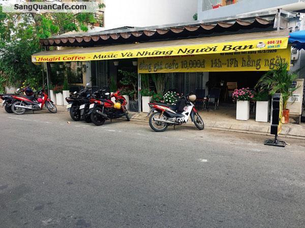 Cho thuê quán cafe Khu View Sông Bình Thạnh