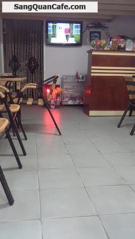 Sang gấp quán cafe tại Hà Nội