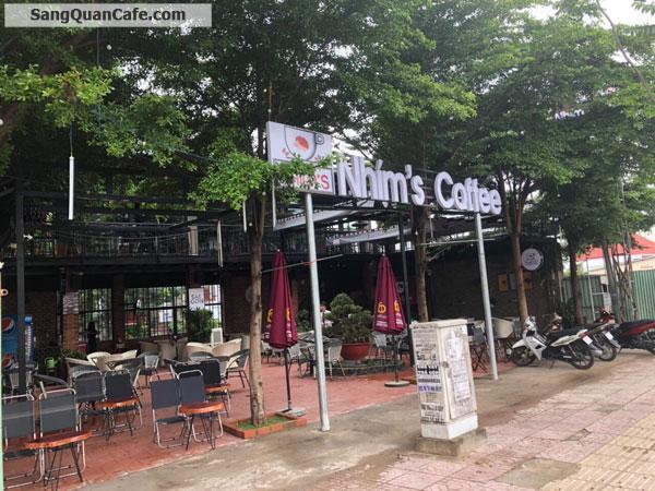 cần sang lại quán Cafe đang hoạt động hiệu quả