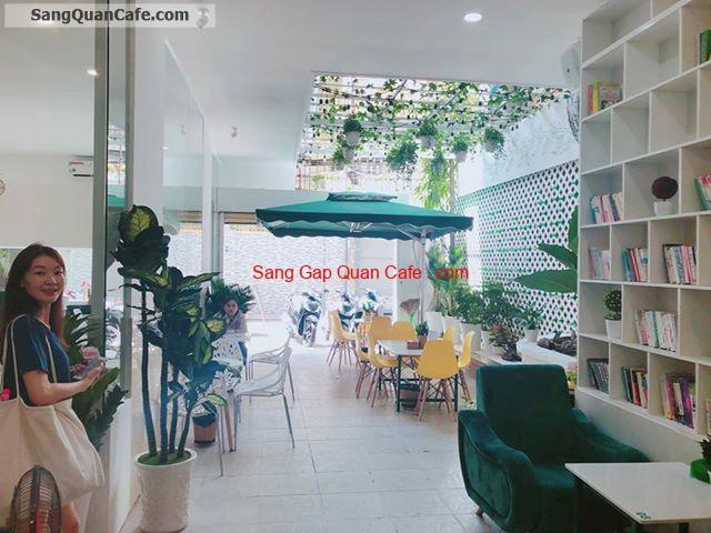 Mình muốn sang gấp quán cafe cơm văn phòng khu sân bay