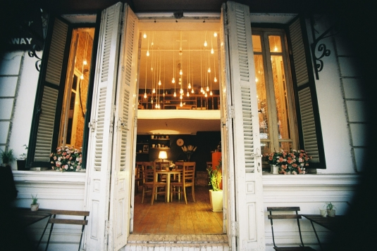 Nhượng quán cafe máy lạnh Ba Đình Hà Nội