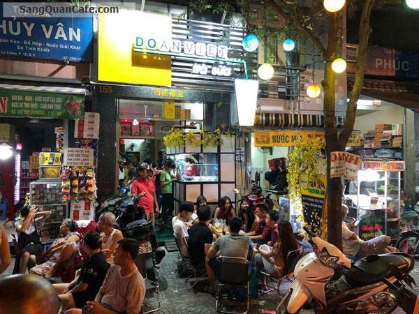 Nhượng quyền thương hiệu kinh doanh Trà Sữa Đoàn Việt , Quận 8