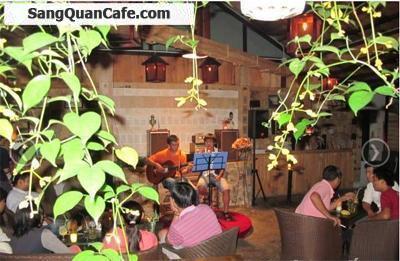 quán cà phê nhà vườn quận Thủ Đức