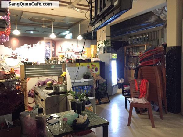 Quán cafe Bình Chánh và Tây Ninh cần sang gấp