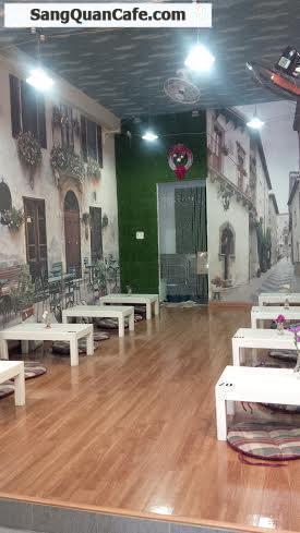 quán cafe - trà sữa đường Huỳnh Khương An