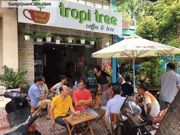 Quán Cafe View Công viên Dạ Nam cần sang gấp