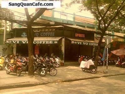 Sang + Tìm Đối Tác Kinh Doanh quán Cafe khu Bắc Hải
