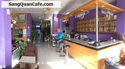Sang 2 quán cafe quận Tân Phú