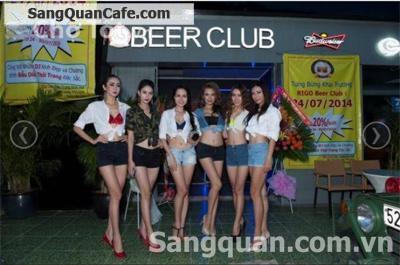 Sang Beer Club RiGo 74 đường Cửu Long, phường 15, Quận 10