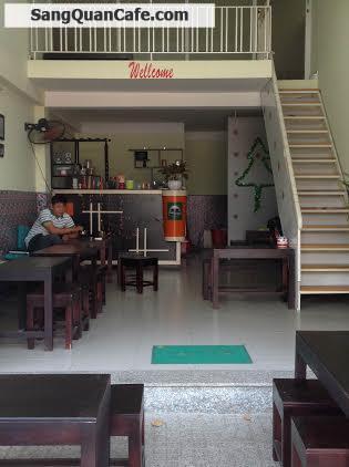 Sang Cafe , trà sữa , thức ăn vặt KDC Viet - Sing