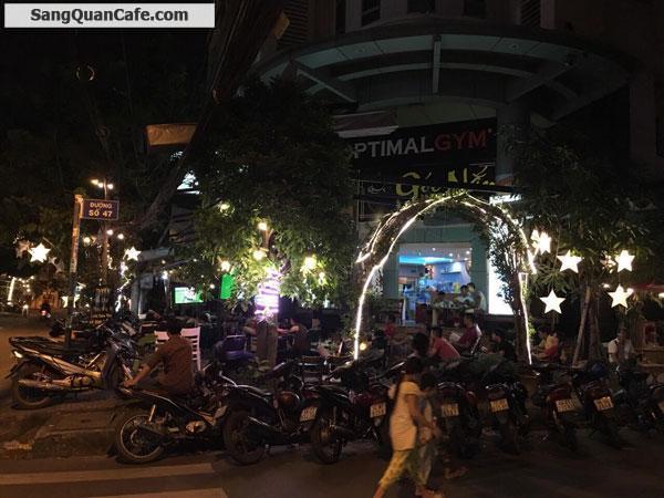 Sang Cafe 2 MT Đường Mai Văn Vĩnh