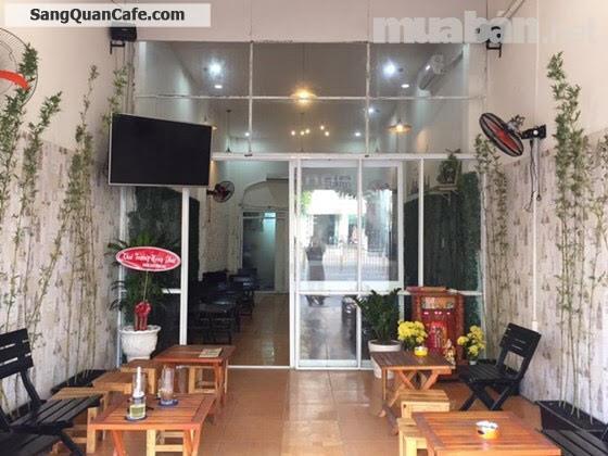 Sang Cafe có 7 phòng trọ Tân Phú
