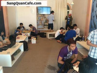Sang Cafe Đối Diện Đại Học Sư Phạm Kỹ Thuật