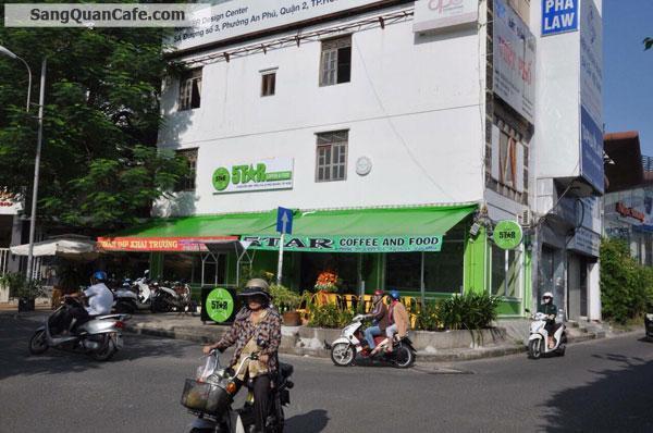 Sang Cafe Đường Nguyễn Văn Trỗi , Phú Nhuận