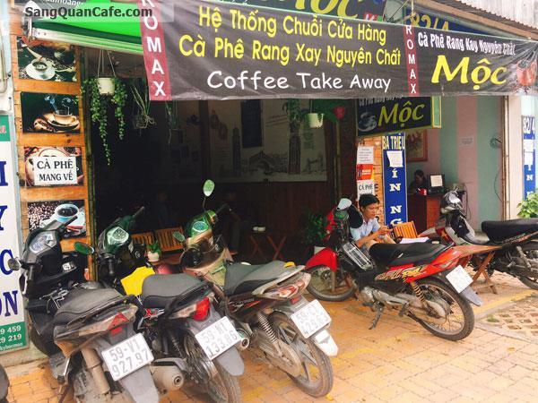 Sang Cafe Ghế Gỗ Giá Rẻ