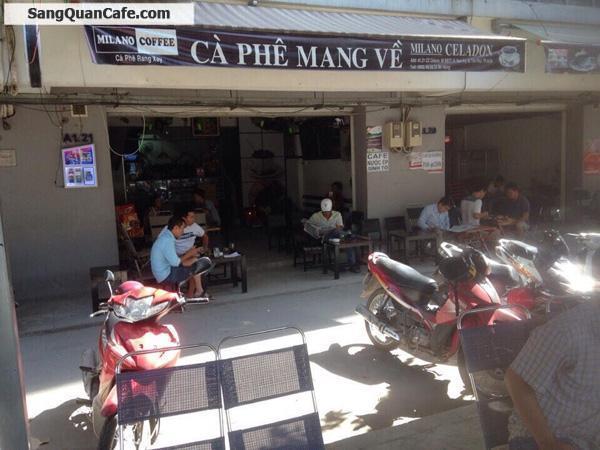 Sang Cafe Ghế Gỗ MiLano CC Celadon