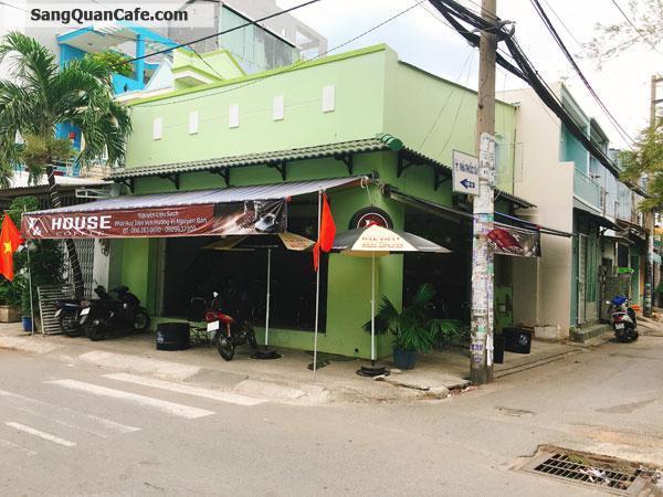 Sang Cafe Góc 2 Mặt tiền , MB đẹp đông khách