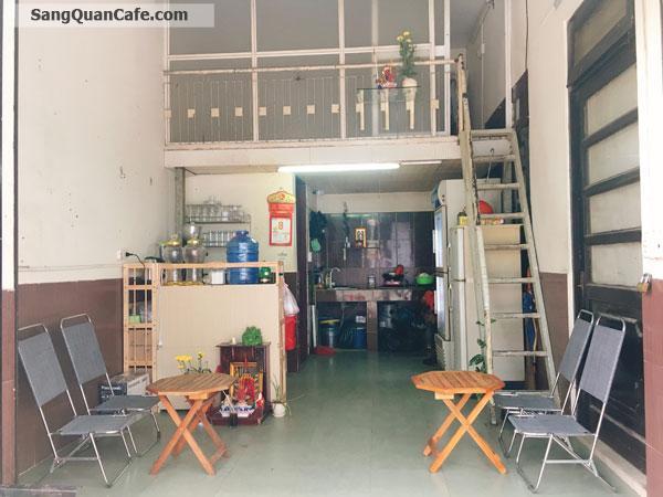 Sang Cafe Góc 2 Mặt Tiền giá thuê 5,5 Tr/ tháng