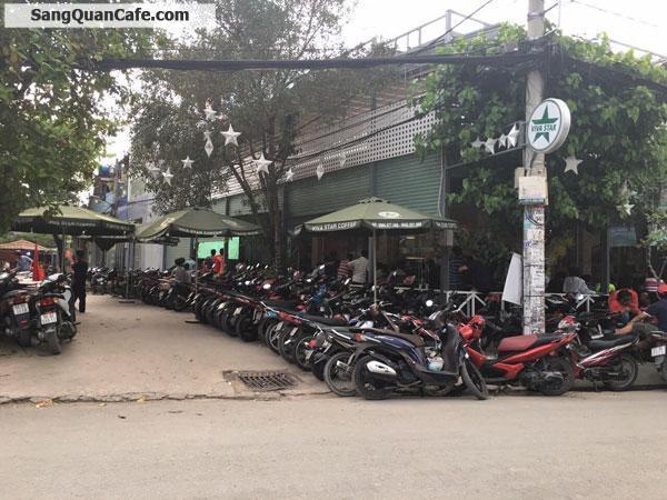 Sang quán Cafe Góc 2 MT Quận Bình Tân