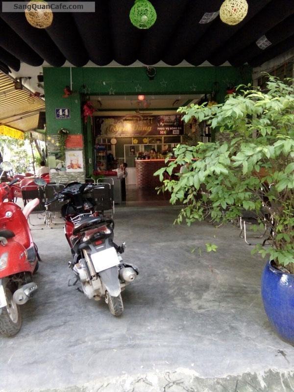 Sang Cafe Góc 2 MT , MB 10m x 18m quận Bình Tân