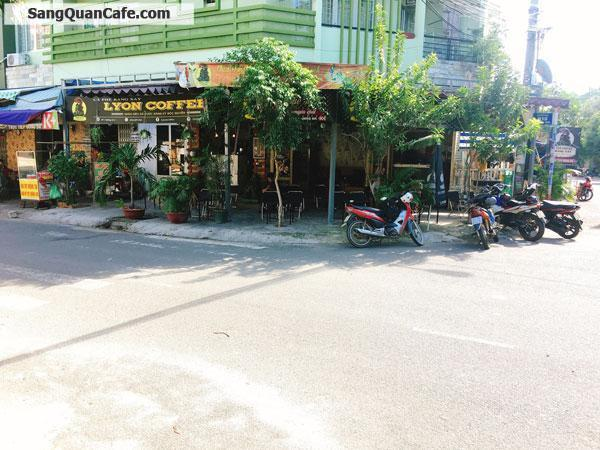 Sang Cafe Góc 2 MT, MB Đẹp ( 8m x 17m )