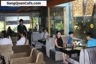 Sang Cafe Máy Lạnh Điểm Tâm Sáng + Cơm Trưa VP + Phòng Trà